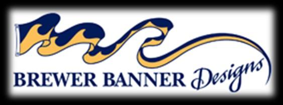 Brewer Banner Designs