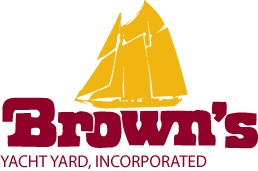 Browns Yacht Yard