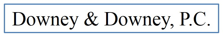 Downey & Downey, P.C.