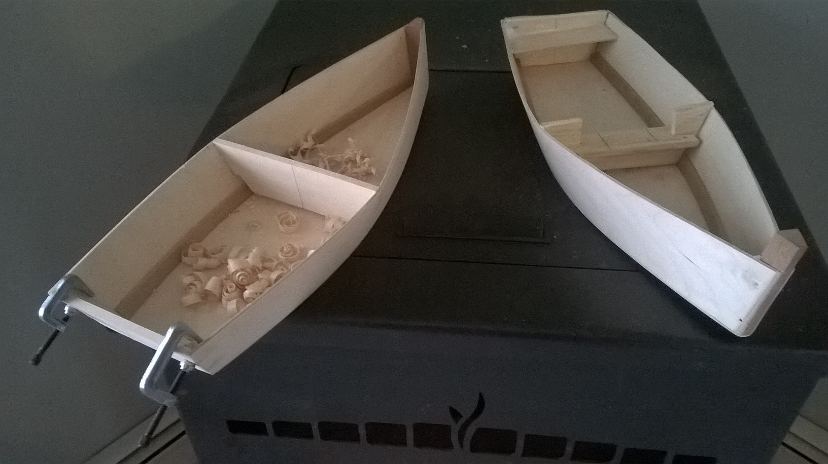 Boats By Kids