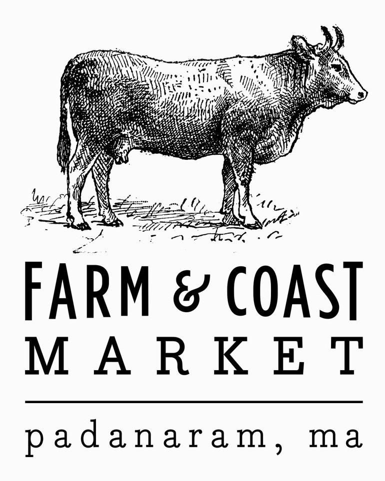 Farm and Coast