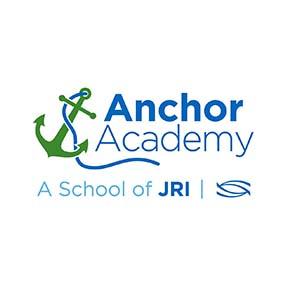 Anchor Logo 1 x 1