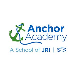 Anchor Logo 1 x 1