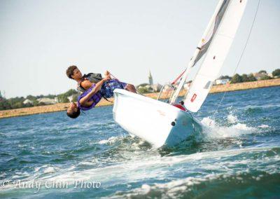 Summer Youth Sailing Program