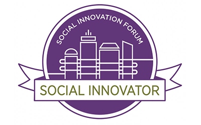 CBC selected as a 2018 Social Innovator!
